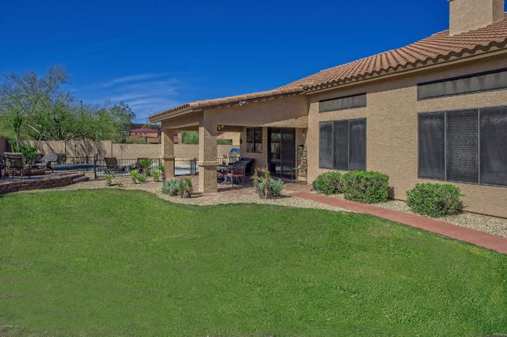4325 E WILLIAMS Drive, Phoenix, AZ 85050