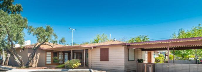 7111 N 7th Street, Phoenix, AZ 85020