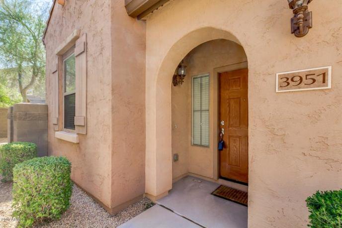 3951 E MELINDA Drive, Phoenix, AZ 85050