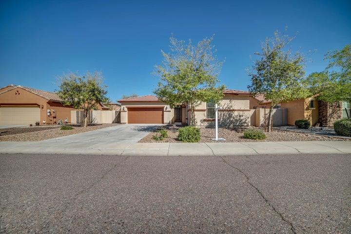 5424 W ALLEN Street, Laveen, AZ 85339