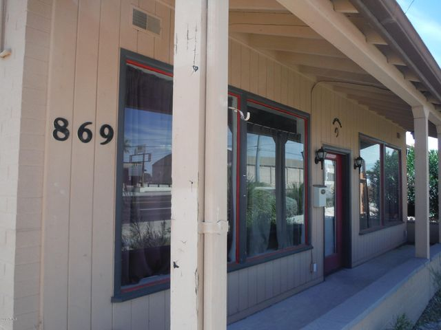 869 W WICKENBURG Way, Wickenburg, AZ 85390