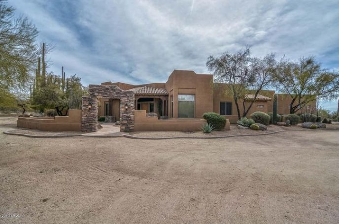 7608 E HUNTER Court, Scottsdale, AZ 85266