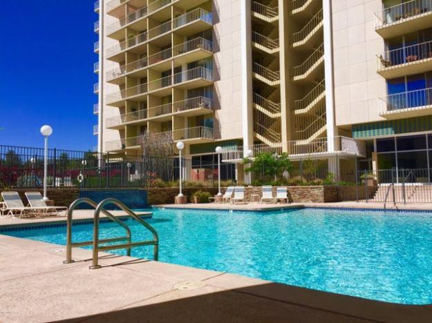 207 W CLARENDON Avenue, F15, Phoenix, AZ 85013