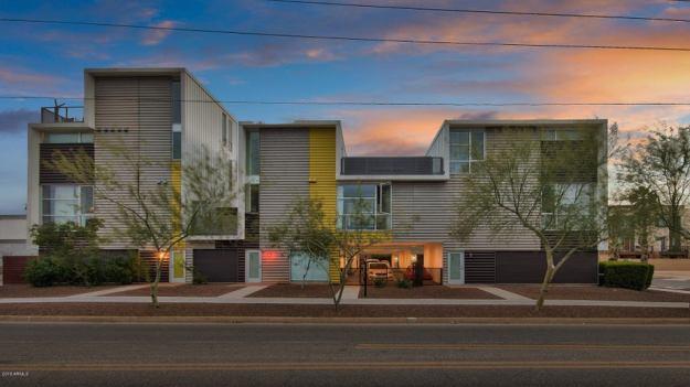 777 W ROOSEVELT Street, 5, Phoenix, AZ 85007