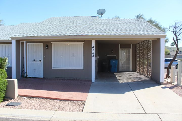 4353 E CARSON Road, Phoenix, AZ 85042