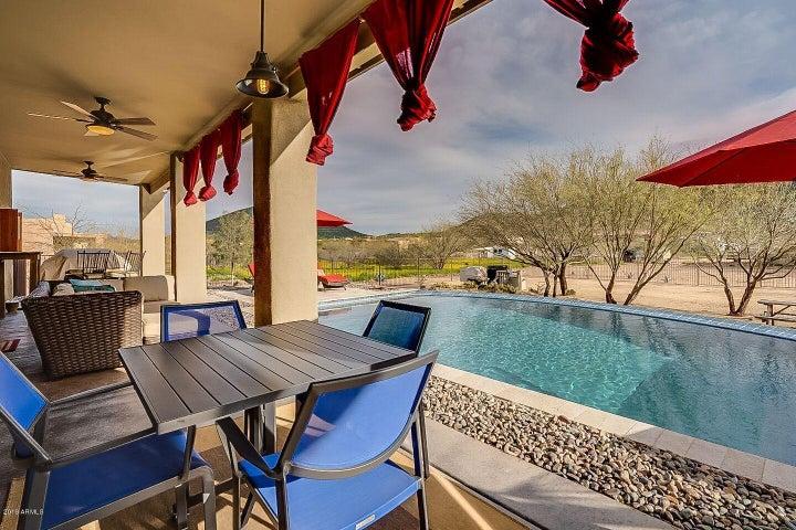1115 E MAGELLAN Drive, New River, AZ 85087