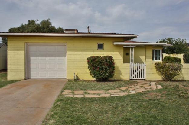 1318 W MULBERRY Drive, Phoenix, AZ 85013