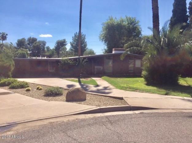 3211 E ORANGE Drive, Phoenix, AZ 85018