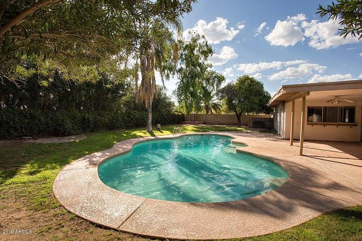 8133 E VIA SONRISA, Scottsdale, AZ 85258