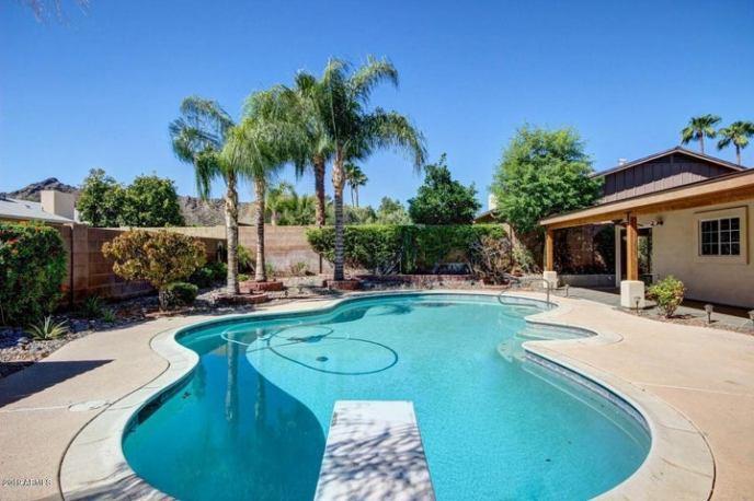 2307 E CHRISTY Drive, Phoenix, AZ 85028