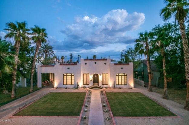 533 W WILLETTA Street, Phoenix, AZ 85003