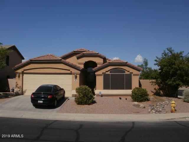 21803 N KIRKLAND Drive, Maricopa, AZ 85138