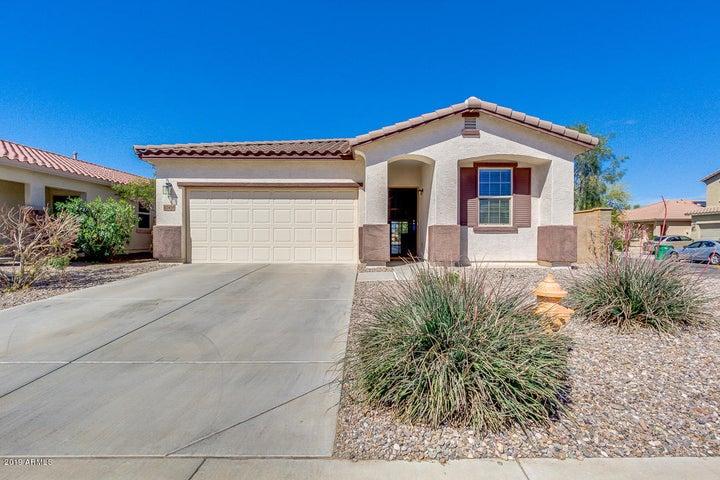 42418 W SANTA FE Street, Maricopa, AZ 85138