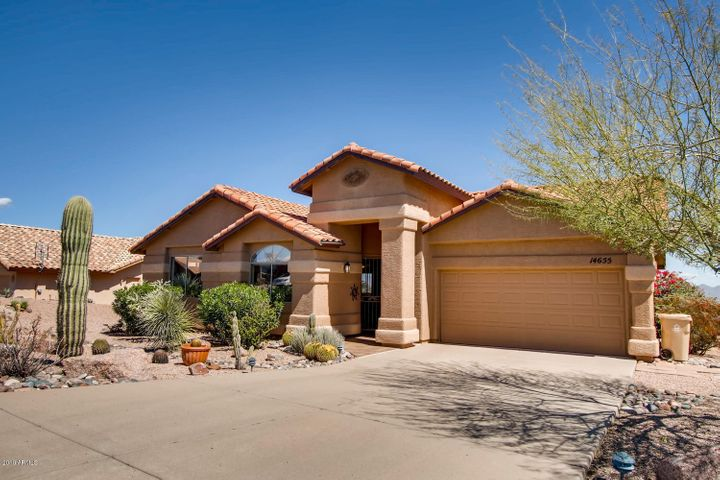 14655 N FAIRLYNN Drive, Fountain Hills, AZ 85268