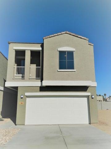 18777 N 43rd Avenue, 35, Glendale, AZ 85308