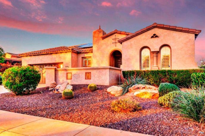 28519 N 123RD Lane, Peoria, AZ 85383