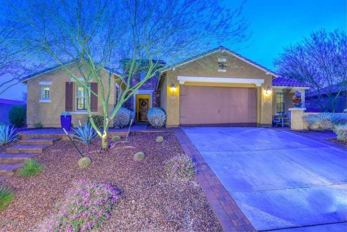 30774 N 120TH Avenue, Peoria, AZ 85383