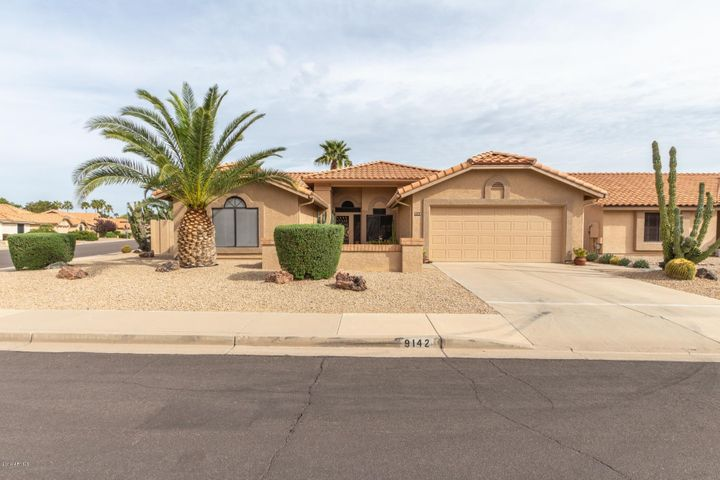9142 W SEQUOIA Drive, Peoria, AZ 85382