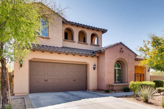 3757 E RINGTAIL Way, Phoenix, AZ 85050