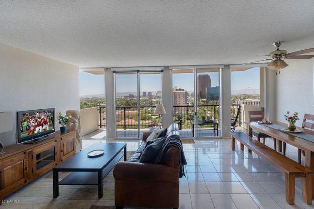 2323 N CENTRAL Avenue, 1202, Phoenix, AZ 85004