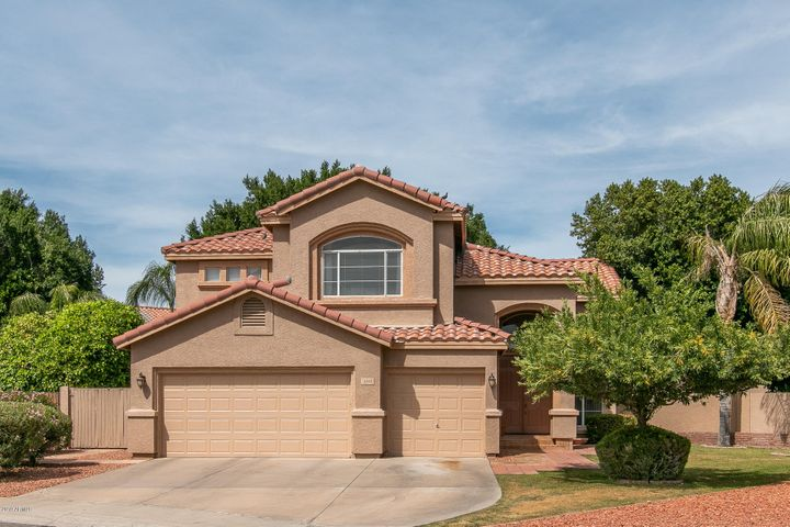 5950 W FIELDSTONE Drive, Glendale, AZ 85308