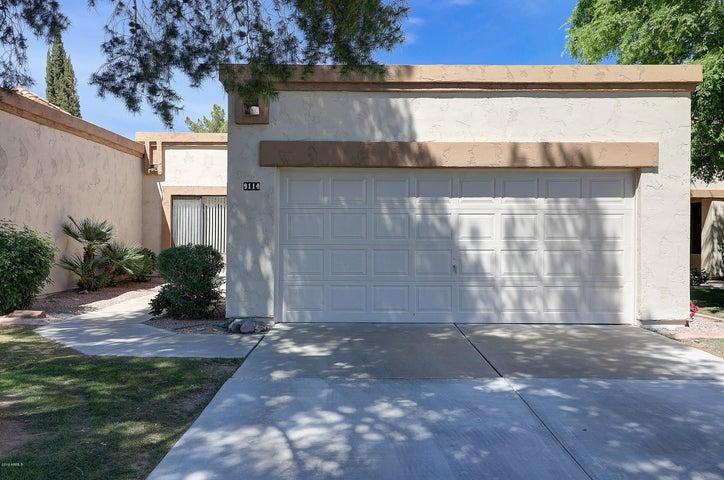 9114 W TOPEKA Drive, Peoria, AZ 85382