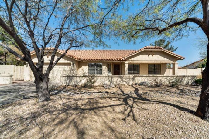 16445 N DIXIE MINE Trail, Fountain Hills, AZ 85268