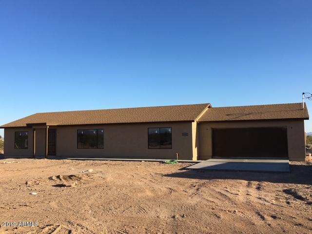 11804 S 208TH Drive, Buckeye, AZ 85326