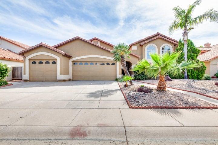 6229 W LONE CACTUS Drive, Glendale, AZ 85308