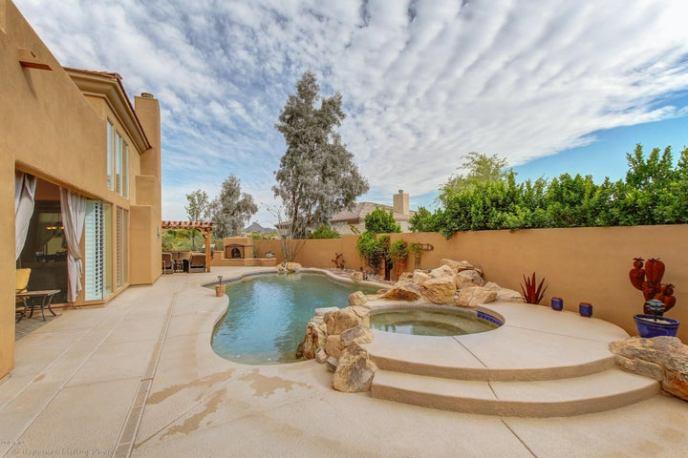14811 E SANDSTONE Court, Fountain Hills, AZ 85268