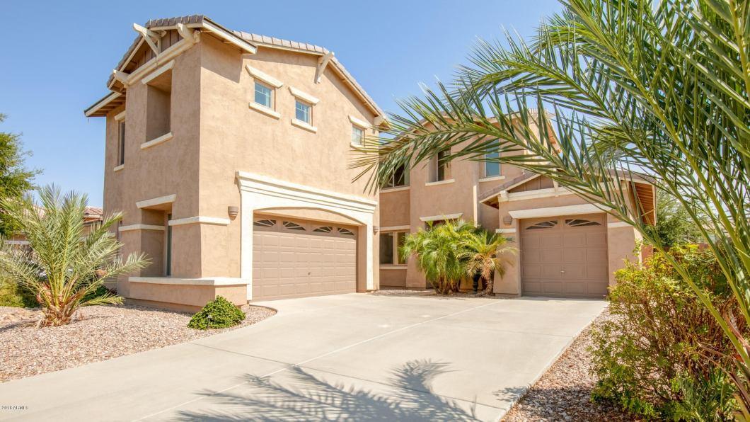 653 E INDIAN WELLS Place, Chandler, AZ 85249