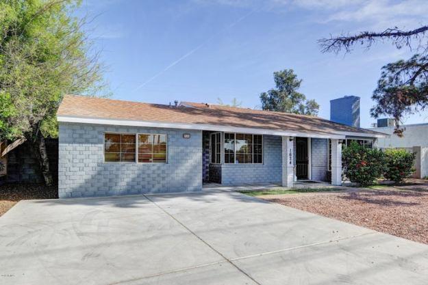 1624 W THOMAS Road, Phoenix, AZ 85015