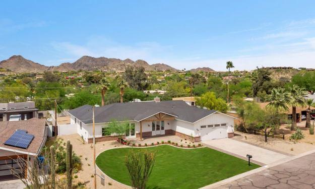 4316 E SAINT JOSEPH Way, Phoenix, AZ 85018
