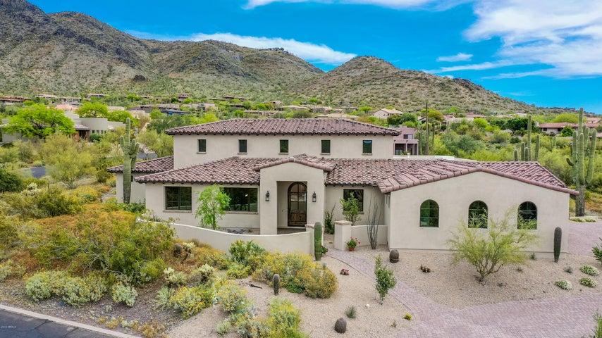 5815 E Sentinel Rock Road, Cave Creek, AZ 85331