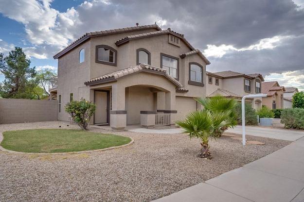 1733 E MILKY Way, Gilbert, AZ 85295