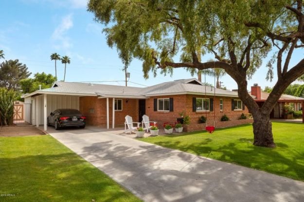 1839 E PALO VERDE Drive, Phoenix, AZ 85016