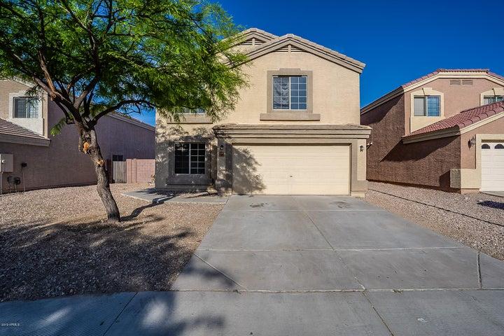 1552 S 216TH Lane, Buckeye, AZ 85326