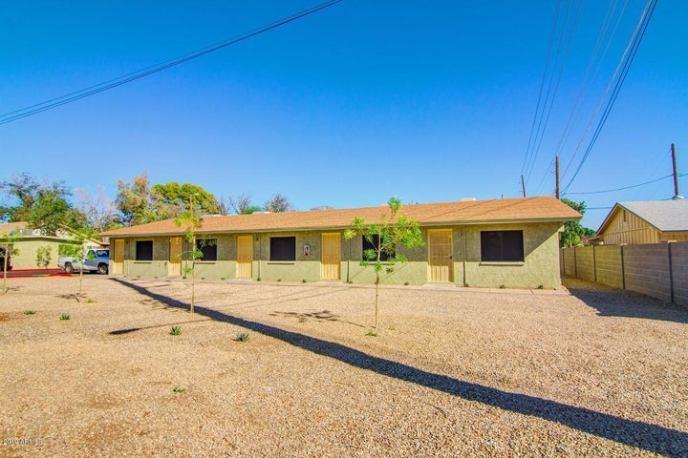 6201 N 23RD Avenue, Phoenix, AZ 85015