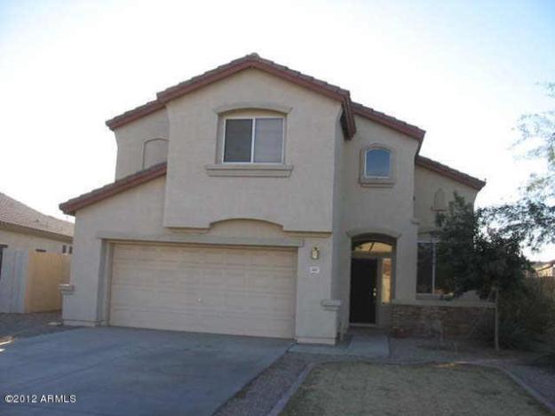 2687 E CALLE DEL NORTE Drive, Gilbert, AZ 85296