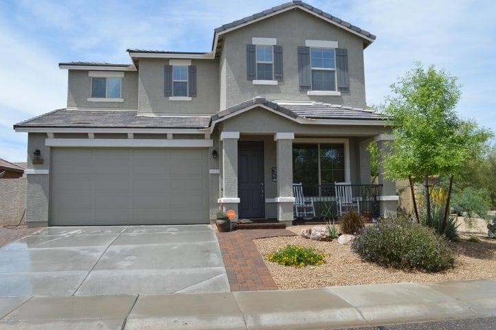 7812 S 41ST Drive, Laveen, AZ 85339