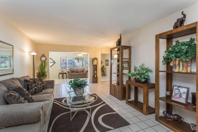 7650 E CHAPARRAL Road, Scottsdale, AZ 85250