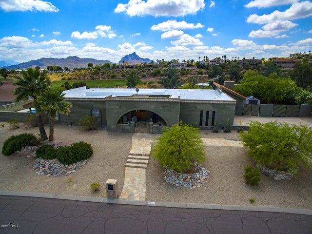 16733 E JACKLIN Drive, Fountain Hills, AZ 85268