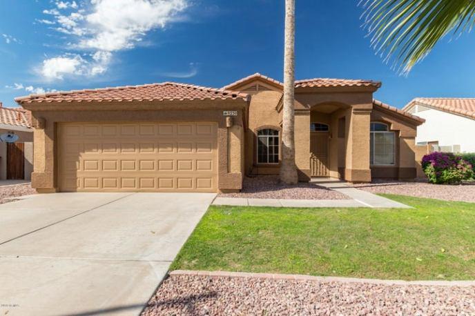 9230 W GROVERS Avenue, Peoria, AZ 85382