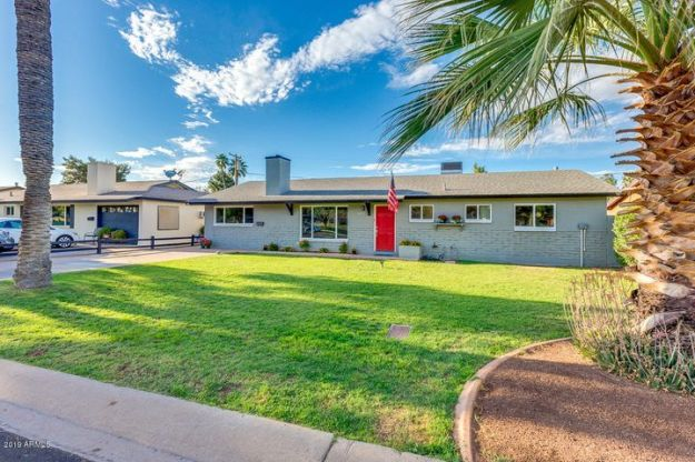 7724 E OSBORN Road, Scottsdale, AZ 85251