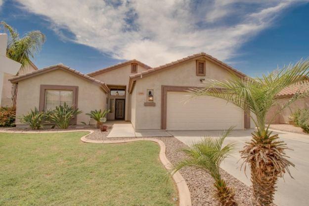 1145 W PAGE Avenue, Gilbert, AZ 85233