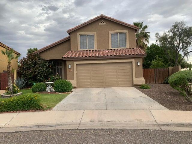 7235 W PONTIAC Drive, Glendale, AZ 85308