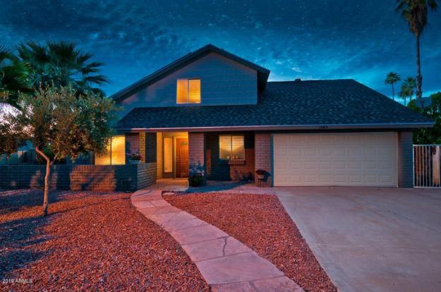 1564 W IRISADO Circle, Mesa, AZ 85202
