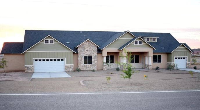 27849 N GARY Road, San Tan Valley, AZ 85143