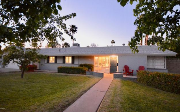 1414 E SAN JUAN Avenue, Phoenix, AZ 85014