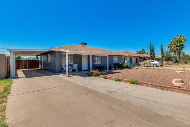 1911 W WELDON Avenue, Phoenix, AZ 85015